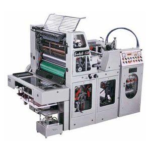 OFFSET PRINTING MACHINE DEALERS IN CHENNAI